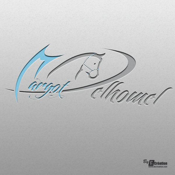 Logo Margot Delhomel