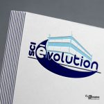 Logo SCI Evolution Lille