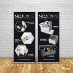 Roll up Néocopie