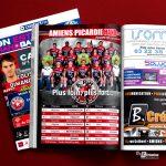 Brochure A5 Amiens Picardie Hand