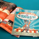 Brochure programme Cirque éducatif 2017