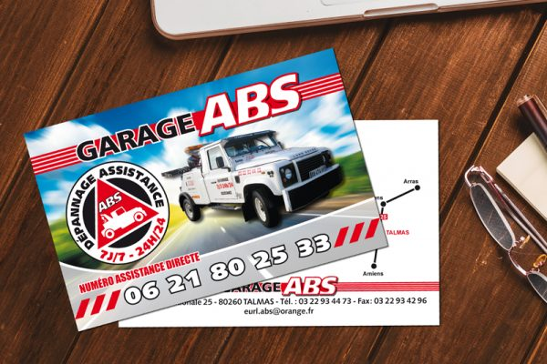 carte-publicitaire-garage-abs-talmas