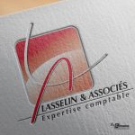 Logo Cabinet Comptable Lasselin & Associés Cambrai