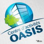 Logo Centre Oasis Dury