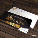 Carton invitation Le Nelson Amiens